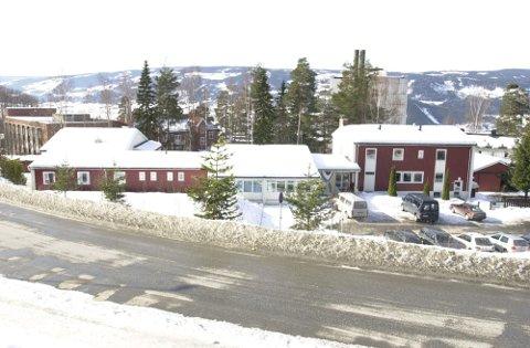 Norsk forbund for utviklingshemmede (NFU) er svært opptatt av hva som skjer med Kløverbakken. (arkivfoto)