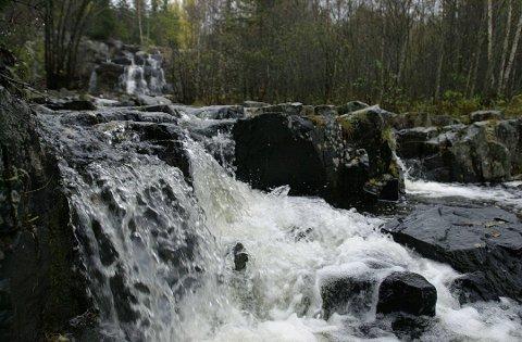 Mesnaelva har vært og er fremdeles viktig for Lillehammers befolkning.
