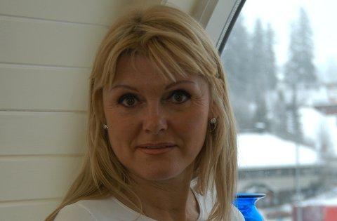 Sigrid Hammer
