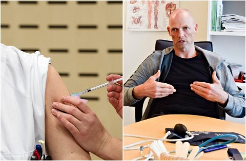 SJEKKES: Har du hatt korona tidligere, trenger du kun ett vaksinestikk før du regnes som fullvaksinert.