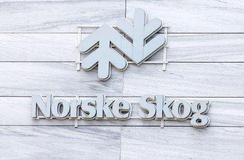 FLERE ÅRSAKER: En svakere norsk krone er blant årsakene til at driftsresultatet i første kvartal 2020 ble betydelig dårligere enn samme periode i fjor, skriver Norske Skog i sin kvartalsrapport.