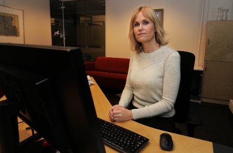 PBL: Anne Lindboe er administrerende direktør i Private Barnehagers Landsforbund (PBL).
