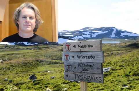 Vegard Gundersen (innfelt), som seniorforskar i Norsk institutt for naturforskning (NINA), har fleire forslag som kan føra til store endringar.