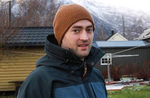 Petter Turmo har vært gjennom en hestekur som han ikke unner sin verste fiende.