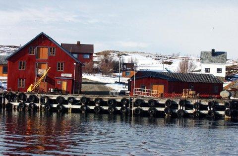 Storbukt Fiskeindustri AS i Honningsvåg har fått tilskudd for å etablere fiskemottak på Storekorsnes i Alta kommune.