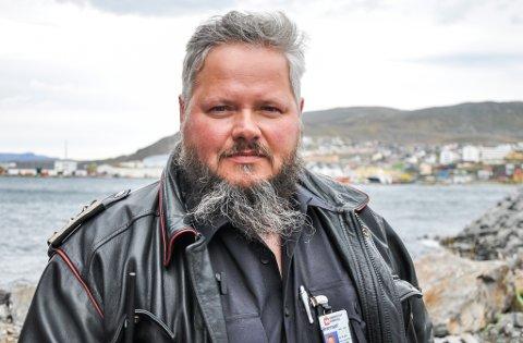 Arne Myrseth