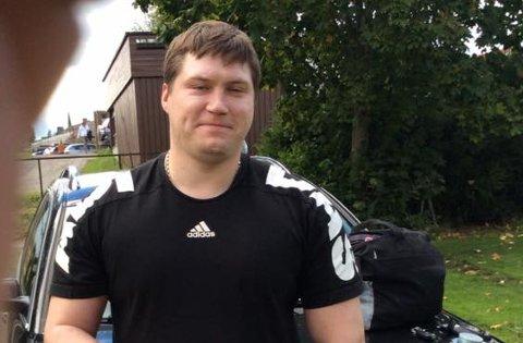 SAVNET SIDEN 30. JULI: Tom Rune Hagen fra Uvdal ble sist sett på en fest.