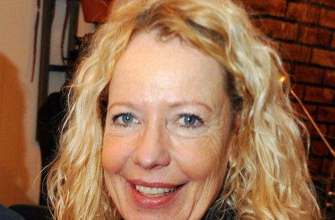 Reagerte: Margrete Wiede Aasland.