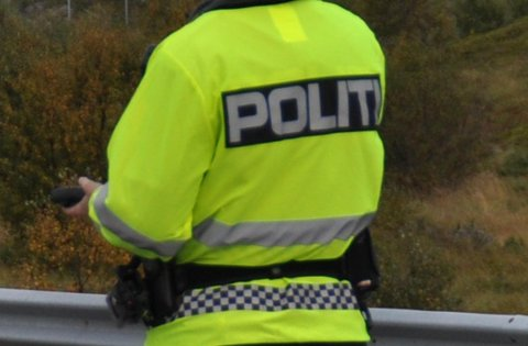 RYKKET UT: Politiet ransaket et hus etter tips om narkosalg