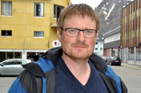 Stopper nybygg: Nordlaks stopper prosjektet på Pundslett. Laksegiganten eid av Inge Berg vil nå se på muligheter ved dagens anlegg.