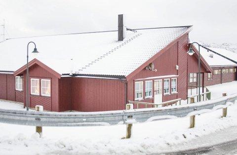 Illustrasjonsbilde: Solhøgda sykehjem