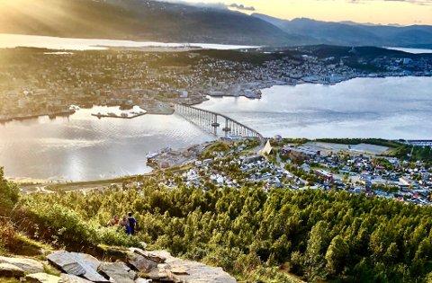 Tromsø by