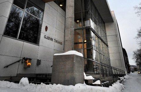 BARNEVERNSSTRID: Gjøvik tingrett har dømt kvinnen til 21 dager betinget fengsel. Arkivbilde.