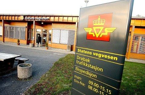 Arbeiderpartiet i Frogn har i en interpellasjon til neste kommunestyremøte der de tar opp saken med de mener vegdirektørern har gitt regjeringen anbefalinger på feil grunnlag.