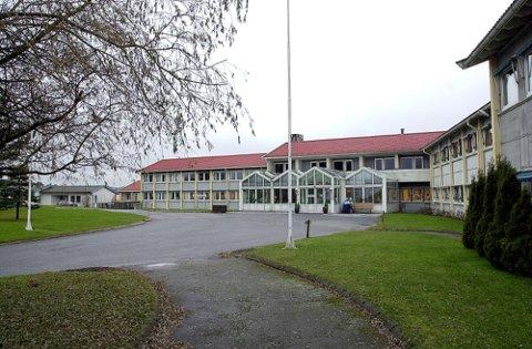 HAR FEILBEREGNET: Larvik kommune har trolig feilberegnet behovet for sykehjemsplasser i framtiden. Bildet er fra Furuheim bo- og aktivitetssenter.