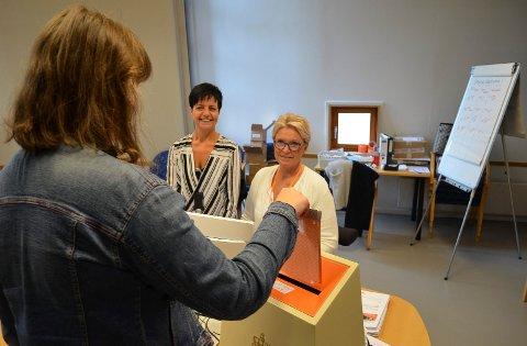 SNART STORTINGSVALG: 19 partier kjemper om velgernes gunst i Hedmark i stortingsvalget til høsten.