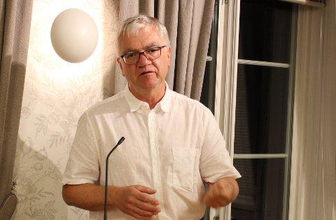 – Arbeiderpartiets partileder Jonas Gahr Støre  gir klare signaler om at Ap-ledelsen støtter «Langskip» og CO2-prosjektet til Norcem i Brevik, sier Hallgeir Kjeldal.