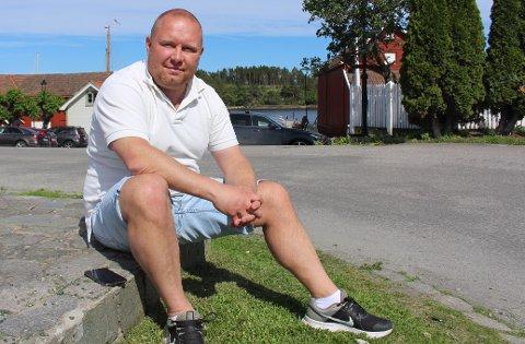 Andreas Kristiansen har fått bekreftet at Telemark tingrett besluttet konkurs for både Victoria Drift AS og Soi Drift AS i Langesund.