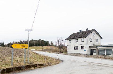 ØVERST PÅ LISTEN: Østbygda er blant områdene som prioriteres først når det kommer til bredbåndsutbygging i Rakkestad kommune.