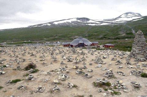 Nå er det bestemt at Polarsirkelsenteret starter sin sesong lørdag 20. juni.