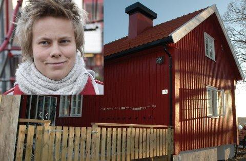 ENGASJERT: Anne-Grete Mosengen Bye mener flere bør engasjere seg i barnehageopprøret.