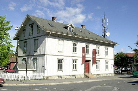 Akershus kunstsenter flytter inn i sitt nye bygg, og er ute av Storgata 4 ved utgangen av 2020.