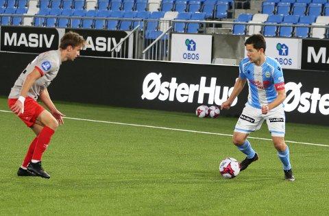 Sandnes Ulf må unnvære midtbanespilleren i tre kamper. Det mener NFF er passende sanksjon.