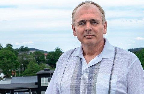 Kjell Arne Thomassen fra Hommersåk er nestleder i Demokratene Rogaland.