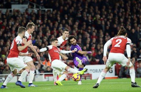 Arsenal går mest i arv blant norske fotballsupportere.