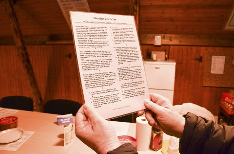 12 TRINN: Anonyme Alkoholikere bruker 12-trinnsprogrammet. Minnesotamodellen benyttes i tilfri   skning for ulike avhengigheter av millioner av mennesker over hele verden.