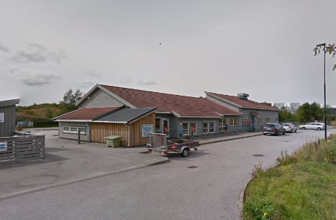 To avdelinger ved Eikeberget barnehage må være hjemme, i påvente av testresultater.