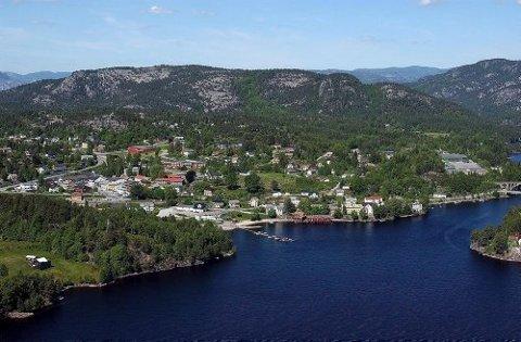 Drangedal har Telemarks høyeste sykefravær