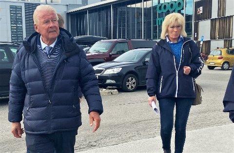 TREKKER SEG UT: Uenighet med hvordan partiet drives sentralt gjør at Anne Karin Synstelien ikke ønsker å være del av Frp lenger. Hun skriver på sin Facebook-side at hun håper Carl I. Hagen kan klare å snu trenden i partiet.
