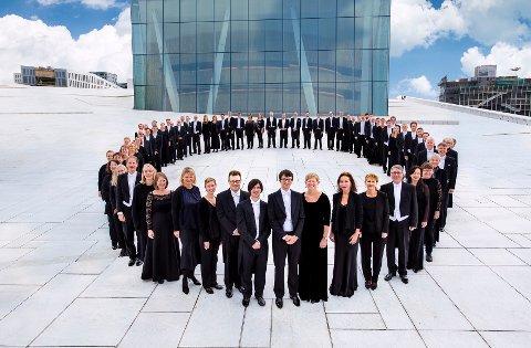 Operaorkestret består av 101 fulltidsansatte orkestermusikere og har de senere årene etablert seg blant Norges fremste orkestre.
