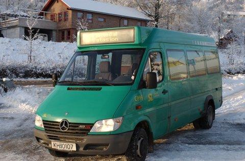 Flertallet i kommunestyret pålegger nå rådmannen å forhandle med Ruter for å få på plass en lokal ringbus-rute i Hakadal.
