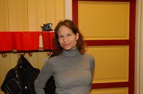 Trine Sevaldrud er daglig leder i Rotnes FUS kulturbarnehage.