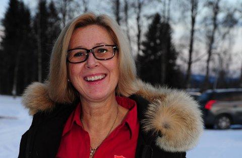 GIR RÅD TIL REGJERINGEN: Anne-Dorthe Nodland Aasen skal sammen med fem andre vurdere om dagens finansieringssystem for private barnehager bør endres.