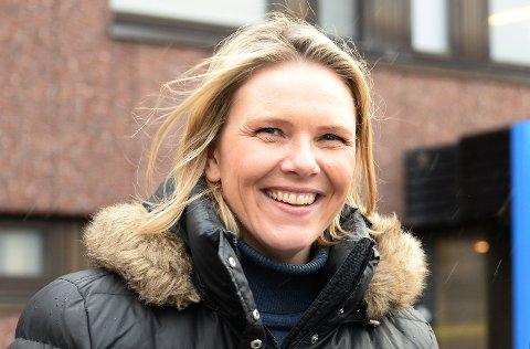 – Blir dette vedtatt i Stortinget, kan de ikke komme og si at de ikke fikk det til, sier Sylvi Listhaug, nestleder i Fremskrittspartiet.