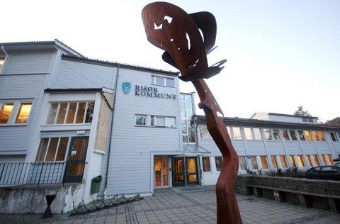 Risør og Gjerstad har mange utfordringer i forhold til landet forøvrig.