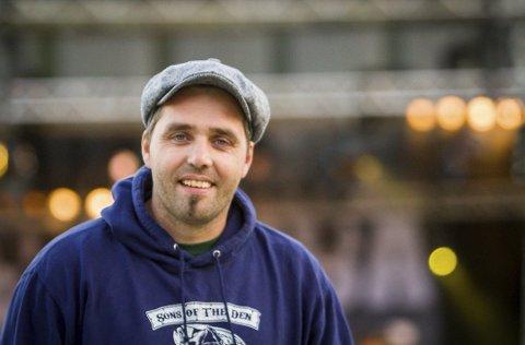 Festivalsjef for Utkant, Viggo Randal, har booka Stein Torleif Bjella til årets festival. Frå før er det klart at Hellbillies og Sigrid Raabe skal spele på Utkant. Arkivfoto