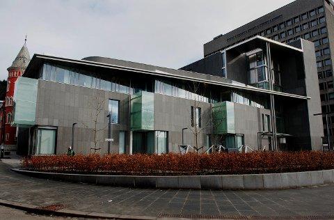 Mannen frå Nordhordland vart dømd i Gulating lagmannsrett i desember.