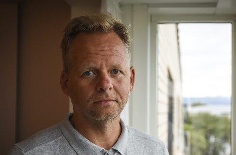 Kritisk: Assisterende generalsekretær i Kreftforeningen, Ole Alexander Opdalshei.Foto: Kjetil Anda