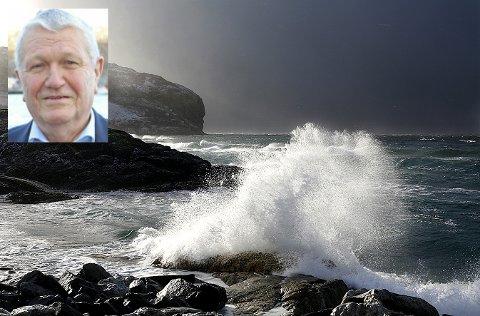 Norge kan bygge havvindindustrien på skuldrene til leverandørindustrien for olje og gass og maritim industri, og skape nye arbeidsplasser. Bølgekraft er på samme måte som vindkraft og vannkraft, en fornybar energi. Bølgeenergipotensialet utenfor norskekysten er stor. Den representerer et energipotensial like stort som produksjonen til alle norske vassdrag til sammen.