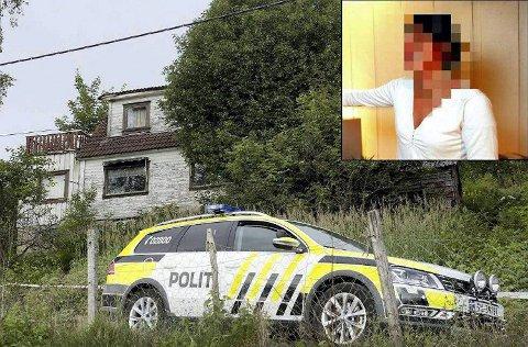 Kvinnen (innfelt) som ble dømt for drapet på Sigmund Gravdal sommeren 2013, har krevd at saken blir gjenåpnet.