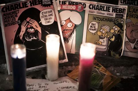Tysdag inviterar Florø Filmklubb på film og foredrag om ekstremisme.
