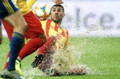EKSTRAKLASA: Firdaposten gjer deg polsk eliteserie i fotball!
