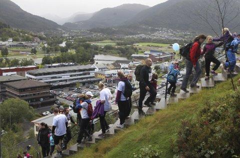 «Førde opp» i slutten av august vil få status som Norgescup-løp, og dermed vil Norges beste løparar komme.