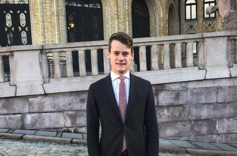Diskusjonen om utjamning av nettleiga er på ingen måte ferdig, det viser og den endringa som har skjedd blant dei politiske partia, skriv Tore Storehaug er stortingsrepresentant for KrF i Sogn og Fjordane.