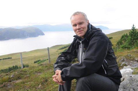 KONSESJON I 2012: Vindkraftverket på Lutelandet fekk konsesjon i 2012. Konsesjonssaka var lite omdiskutert og kontroversiell, med unntak av klage frå eit interessefellesskap mot vindmøller, skriv Stig Svalheim, administrerende direktør i Vestavind Kraft AS.