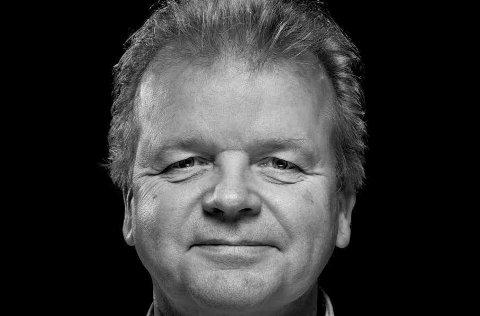GLEDER: Terje Berger gleder seg over solskinnshistorier som Simon sin.FOTO: Opplæringskontoret i Østfold